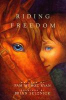 Cover of Riding Freedom