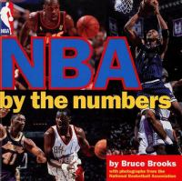 NBA by the Numbers