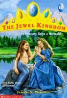 The Sapphire Princess Helps A Mermaid