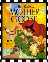 Mother Goose: The Real Mother Goose