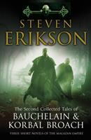 The Tales of Bauchelain and Korbal Broach, Volume II