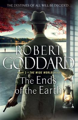 Cover image for The Ends of the Earth