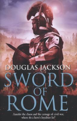 Cover image for Sword of Rome