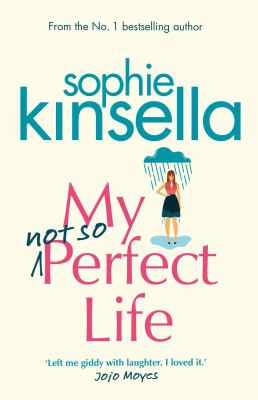 Cover image for My Not So Perfect Life