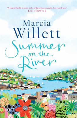 Cover image for Summer on the River