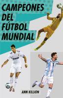 Campeones del fútbol mundial