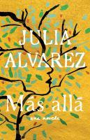Más Allá : una novela