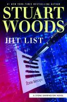 Hit List : A Stone Barrington Novel.