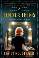 Tender Thing