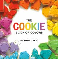Cookie Book of Colors