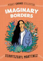 Cover of Imaginary Borders