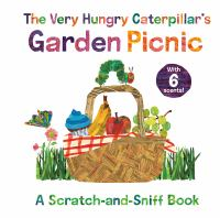 The Very Hungry Caterpillar's Garden Picnic