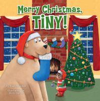Merry Christmas, Tiny!
