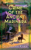 CRIME OF THE ANCIENT MARINARA