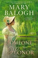Cover of Someone to Honor