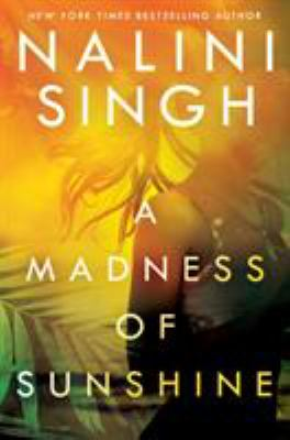 A Madness of Sunshine(book-cover)