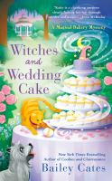 Witches and wedding cake