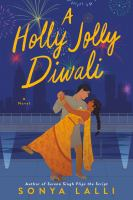 Cover of A Holly Jolly Diwali
