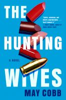 Cover of The Hunting Wives