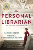 The personal librarianpages cm