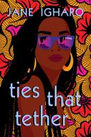 Cover of Ties that Tether