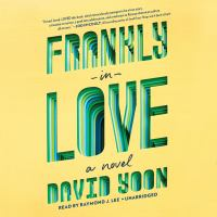 Frankly In Love (SWCD) (Unabridged; 8 Discs)