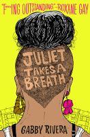 Cover of Juliet Takes a Break