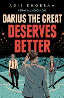 Darius the Great Deserves Better