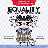 Equality With Simone De Beauvoir