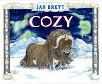 Cozy1 volume (unpaged) : color illustrations ; 22 x 27 cm
