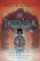 Cover of Ikenga