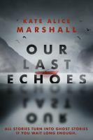 Our last echoes394 pages ; 22 cm
