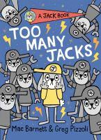 Too Many Jacks