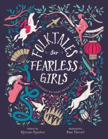 Folktales for Fearless Girls