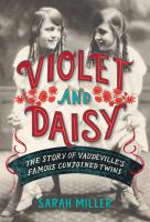 Violet and Daisy