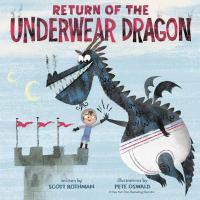 Return of the Underwear Dragon.