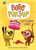 Let's Make Cake!