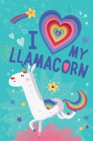 I Heart My Llamacorn