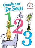 Cuenta con Dr. Seuss 1 2 3