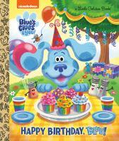 Happy Birthday, Blue!