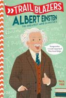 Albert Einstein: the Greatest Mind in Physics