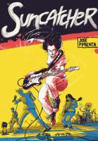 Cover of Suncatcher: A Graphic Nove