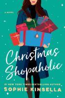 Christmas shopaholic : a novel