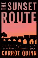 The Sunset Route