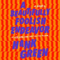 Beautifully Foolish Endeavor, A