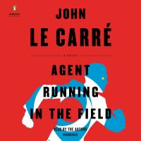 Media Cover for Agent Running in the Field