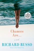 Media Cover for Chances Are