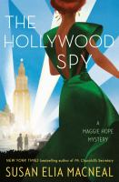 The Hollywood spy349 pages ; 25 cm.