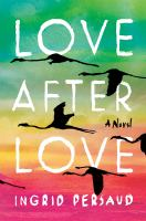 Love After Love : A Novel.