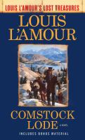 Comstock Lode : a novel